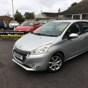 Peugeot 208 Active 1.6 HDi