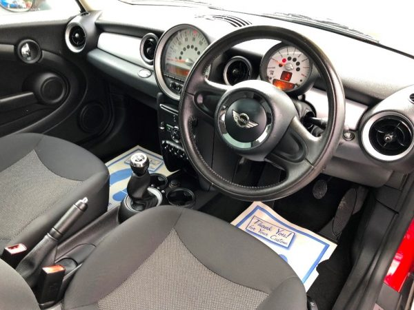 sr10hfs os ft seat dashboard view