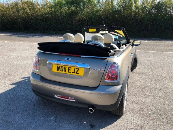 wd11ejz osr boot profile roof down