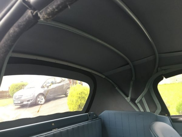 ags134d inside roof
