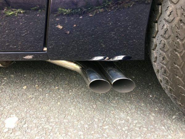 ags134d side exhaust