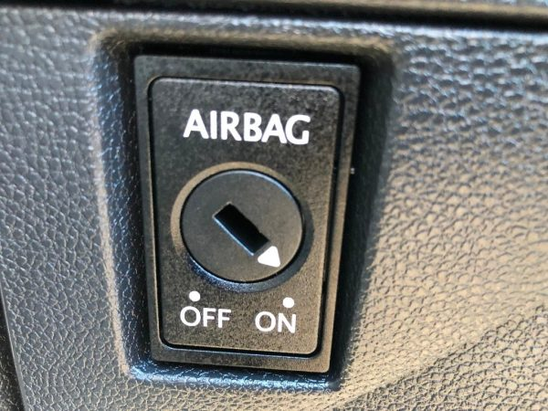 wa14zno airbag deactivation switch