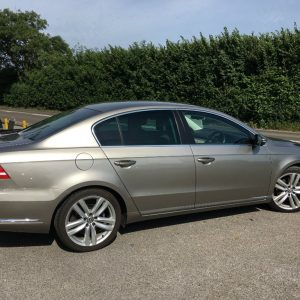 Volkswagen Passat Saloon Executive 2.0 TDi