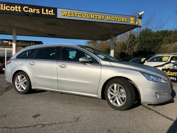 Peugeot 508 Active 2.0 HDi SW Estate