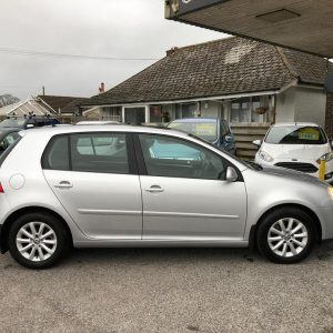 Volkswagen Golf 1.4 TSi Match